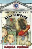 Download Case of the Ruby Slippers by Martha Freeman [Hardcover] PDF