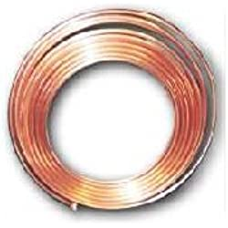 Wilson Supply 1/2X60' L Soft Cop Tube 1039 Copper Tubing Type K And Type L