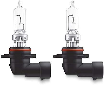 2 Sylvania Osram Hb3 9005 P20d Original Line Halogenlampen 12 V 60 W Auto