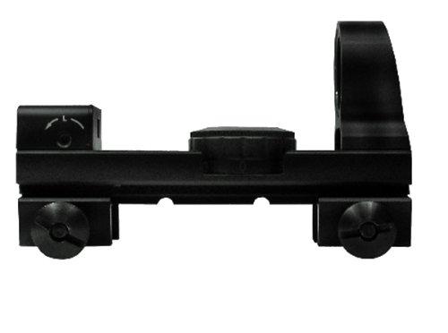 Tiberius Arms - Compact Open Dot Sight