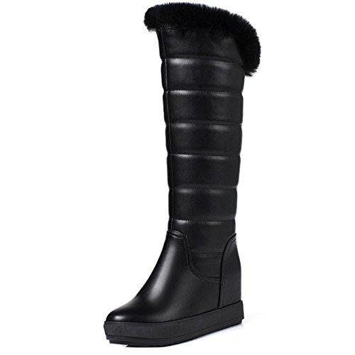 Stivali Nero potenziamento donna da di Filo Coolcept AxPqUBpww