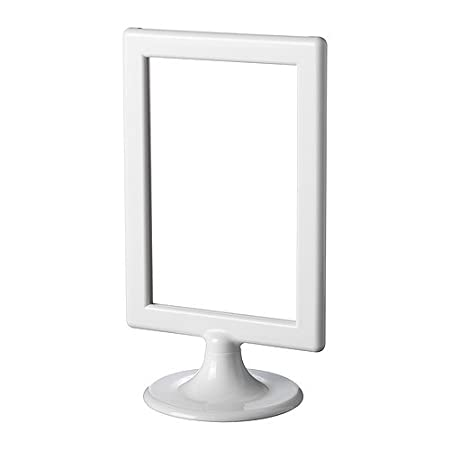 IKEA TOLSBY - Frame for 2 pictures, white - 10x15 cm: Amazon.co.uk ...