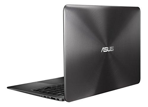 ASUS Zenbook UX305CA-EHM1 ultrabook - Ordenador portátil (m3-6Y30, Touchpad, Windows 10 Home, Polímero, Intel Core M, 50/60 Hz): Amazon.es: Informática
