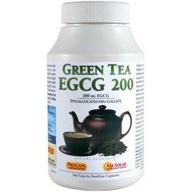 Green Tea EGCG-200 (Andrew Lessman Green Tea)