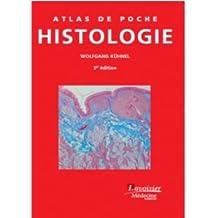 Atlas de Poche d'Histologie 5e Éd.