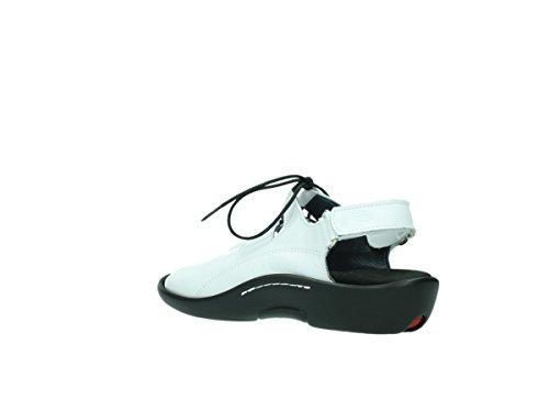 Wolky Comfort Ajuga 310 weiß Leder