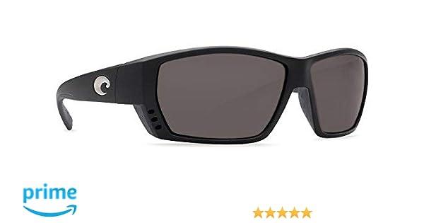 bfadbbff06 Amazon.com  Costa Del Mar Tuna Alley C-Mate 2.00 Sunglasses