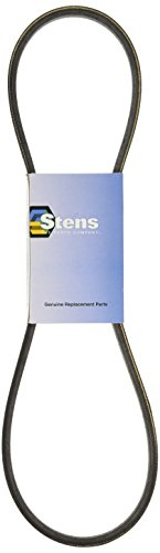 Stens 265-348 Belt Replaces Scag 48203 Encore 363212 Lesco 050477 39-1/2-Inch by-1/2-inch ()
