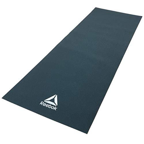 Reebok Yoga Mat, Dark Green,