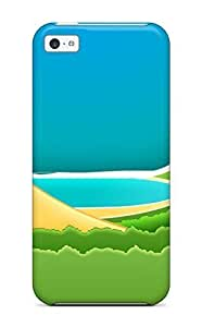 meilz aiaiFashionable Style Case Cover Skin For iphone 4/4s- Vector Computersmeilz aiai