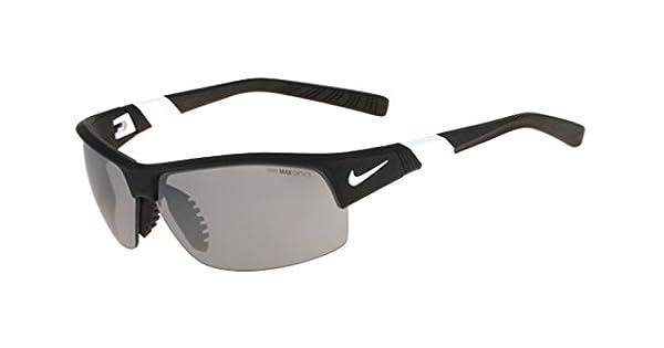 Amazon.com: Nike Golf Show x2 Marco de anteojos de sol ...