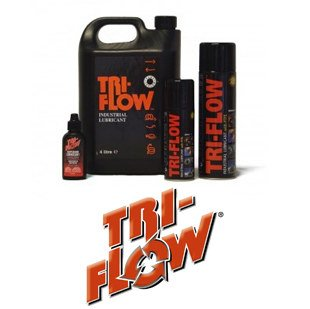 Tri-Flow Anti-Seize Lubricant - 9 oz Bottle - Food Grade - TF23015 [PRICE is per CAN]
