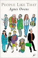 Book People Like That by Agnes Owens (1997-04-10)