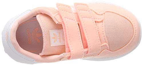 Chaussures narcla 000 De narcla Mixte Fitness Adidas ftwbla Bébé I Forest Multicolore Cf Grove wxq47I
