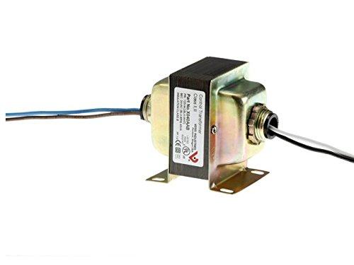 (Veris,Transformer,40VA,MLT TP-12/24VAC CT,Fuse,FT,BW, X040BQC)