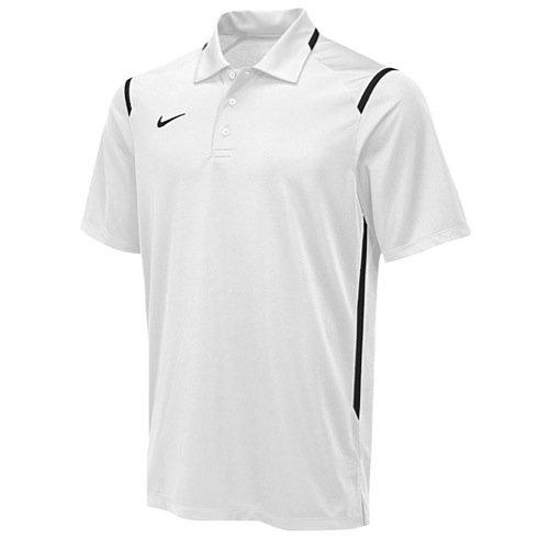 Men's Nike Team Game Day Football Polo (Mens Replica Football)