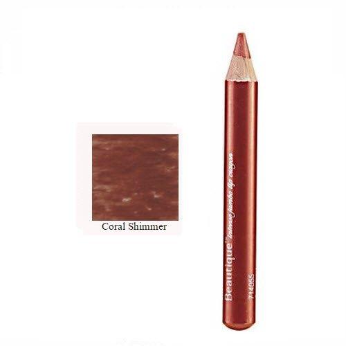Beautique Lip Crayon - 7