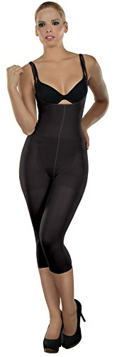 Invisible Woman Costume For Sale (ShapEager Shapewear Braless Full Body Shaper Capri Lift Up The Buttocks Breast)