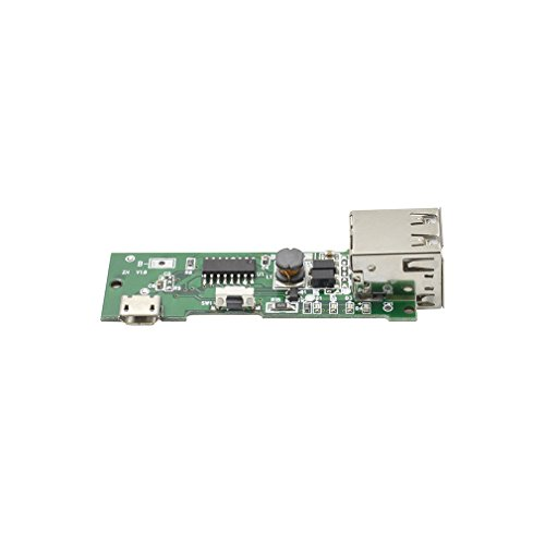 Cell Battery Booster - 7