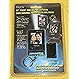 "Xeos 1.5"" Digital Photo Frame Key Chain Led Fashlight"
