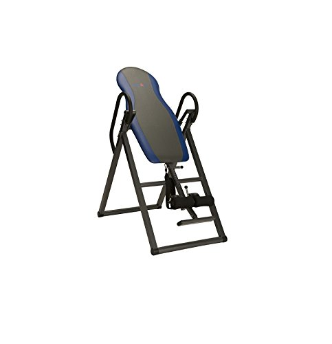 Ironman Relax 550 Inversion Table, Capacity-275 Lbs, 46.4″L x 27″W x 57″H (5501)