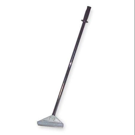 Handle Blade Length - Qep Flexible Adjustable Floor Scraper with 8