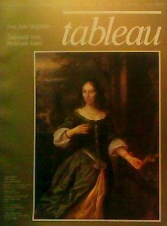 Tableau: Fine Arts Magazine (Volume 5, Number - Painter Review William