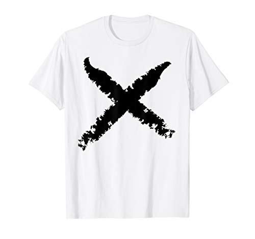 Halloween Shirt Noughts And Crosses X Couple Matching