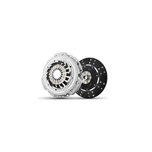 Clutchmasters 07212-HDFF-XKH Heavy duty pressure plate. Sprung hub Fiber Friction lined disc. Chang