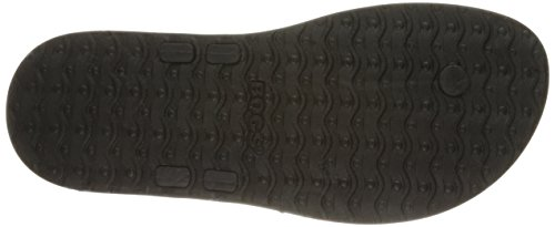 Bogs Mens Dylan Sandal Black/Multi
