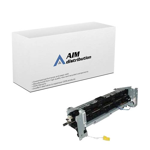 AIM Compatible Replacement for Canon imageCLASS D1100/MF-5840/6180 110V Fuser Assembly (FM4-3436-000) - Generic