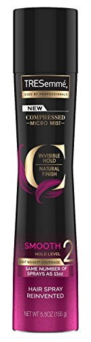 Price comparison product image Tresemme Compressed Micro Mist Smooth #2 Hold 5.5 Ounce (162ml)