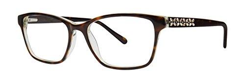 VERA WANG Eyeglasses DIANDRA Tortoise