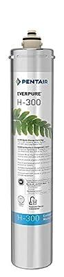 Everpure H-300 Water Filter Replacement Cartridge (EV9270-72 or EV9270-71)