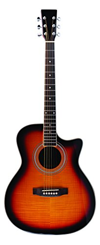 Spectrum AIL 41FM Acoustic Guitar by Spectrum (Image #1)
