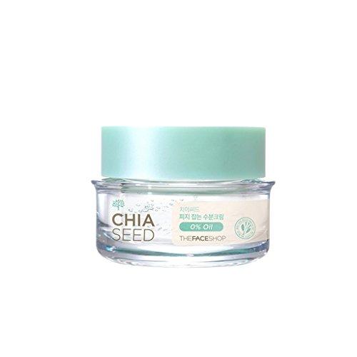 Face Shop Sebum Control Moisture product image