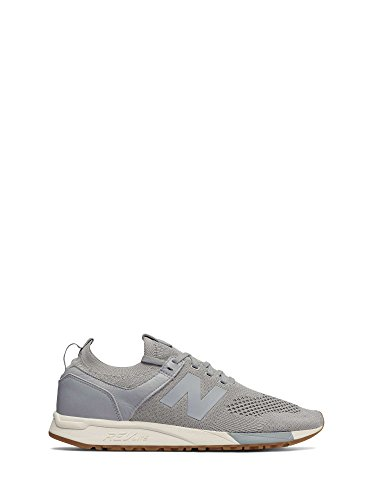 New Balance Revlite Men's Shoes, 8.5 US Grey