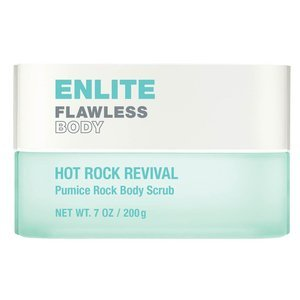 Enlite Flawless Body HOT ROCK REVIVAL Polishing Pumice Body Scrub, 7 - Scrub Polishing Body