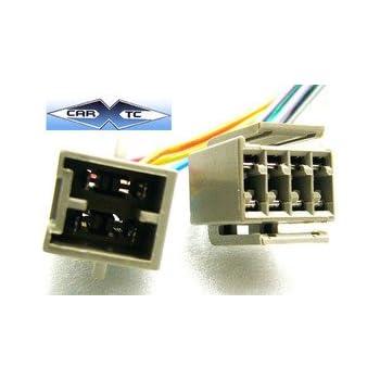amazon com stereo wire harness ford crown victoria 2001 01 02 (car ford factory radio wiring harness stereo wire harness ford crown victoria 83 84 85 (car radio wiring installati