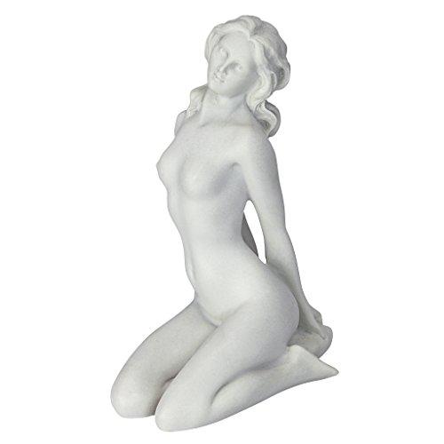 Design Toscano Aphrodite Contempo Bonded Marble Statue
