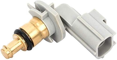 TX139 13749725 Coolant Temperature Sensor for 2012 Ford Focus 2004-2008 Escape 2003-2005 Taurus 2006-2009 Ford Fusion Mazda MPV Fusion MKZ 2010-2011 Jaguar XF
