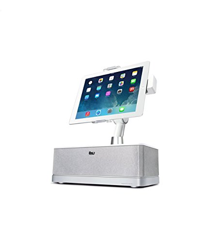 iLuv ArtStation Pro 30-Pin Dock Sound System (White)