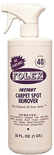 Folex Instant Carpet Spot Remover (32oz, Pack of 4) by Folex (Image #2)