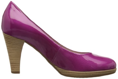 Shoes Gabor fuschia Femme Escarpins 5522093 Rosa wnYU0APqU