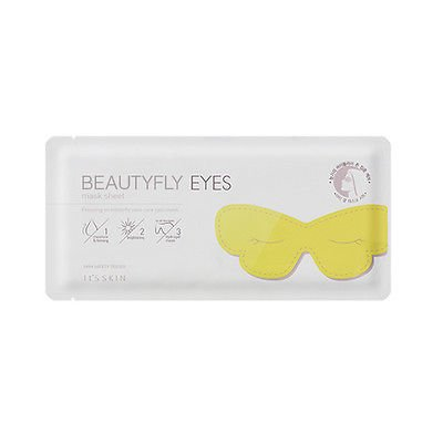 Beautyfly Eyes Mask Sheet 6 pcs.