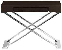 Pangea Home Alexa Side Table