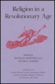 Religion in a Revolutionary Age