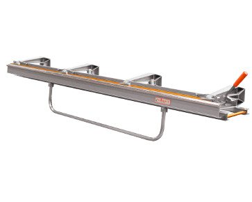 Van Mark Aluminum Brake 8' 6'' Trim-A-Brake II T850 by Van Mark (Image #1)
