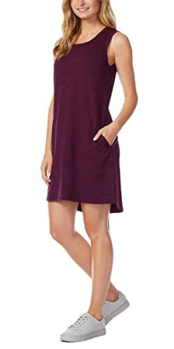 Dress Less Ladies (LADIES S/L DRESS ROUND HEM)