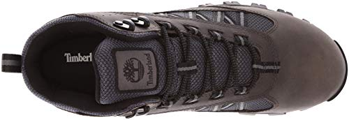 Pictures of Timberland Men's Mt. Maddsen Lite Mid TB0A1RMC110 Medium Grey 2